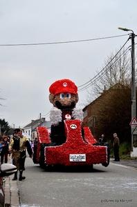 Char Mario