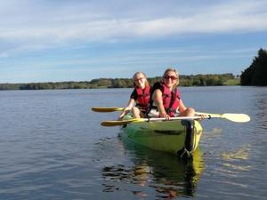 Kayak Espace Fun