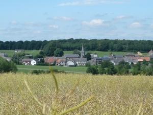 Village d'Erpion