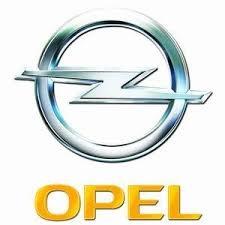 SPRL Garage Opel François & Co