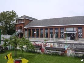 Ecole de BLW