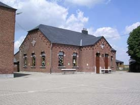 Ecole du Crochet