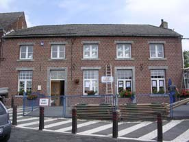 Ecole de Fourbechies