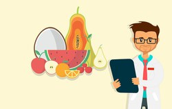 Diététiciens